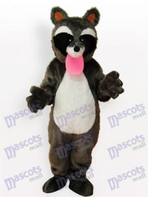 Katze Tier Maskottchen Kostüm für Erwachsene