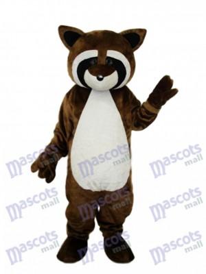 Strange Bobcat Maskottchen Erwachsene Kostüm Tier