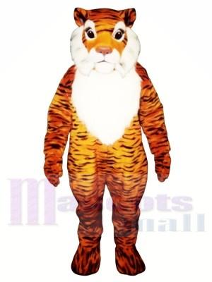 George Tiger Maskottchen Kostüme