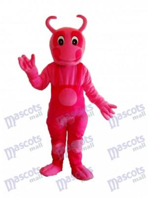 Veronica Kuh Maskottchen Erwachsene Kostüm Tier