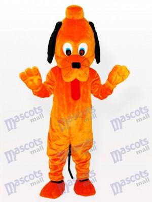 Lange Zunge Hey Maskottchen Kostüm für Hunde