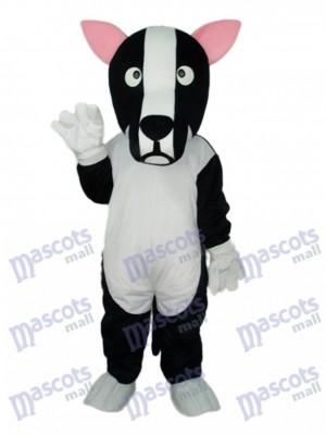Revised Dog Maskottchen Adult Kostüm Tier