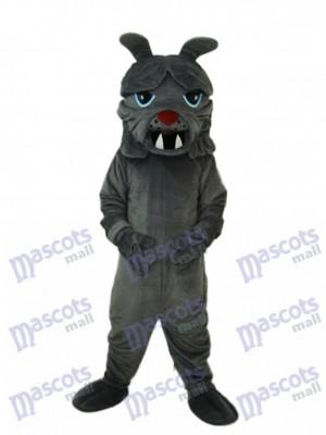 Wrinkled Dog Maskottchen Adult Kostüm Tier