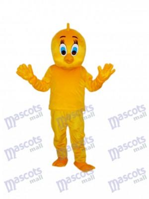 Küken Maskottchen Erwachsenes Kostüm Tier