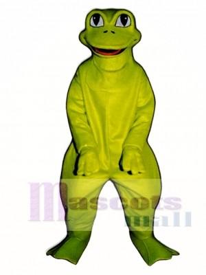 B.L. Frosch Maskottchen Kostüm