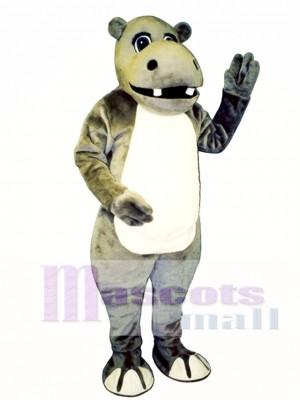 Hyrum Nilpferd Maskottchen Kostüm