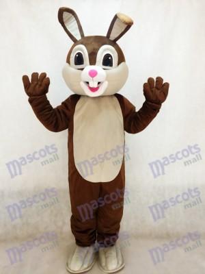 Neue Schokolade Osterhase Kaninchen Maskottchen Kostüm