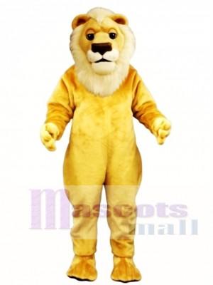Schläfrig Löwe Maskottchen Kostüm