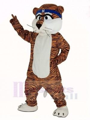 Auburn Tigers Maskottchen Kostüm