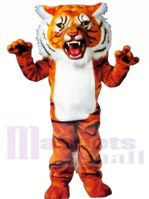 Super Tiger Maskottchen Kostüme