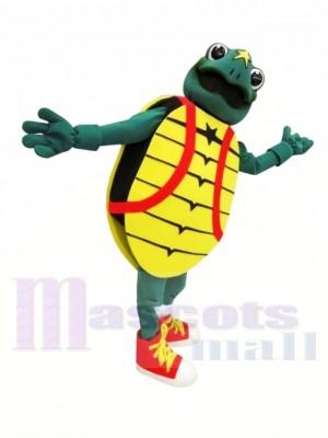 Kinder Hosp Schildkröte Maskottchen Kostüme