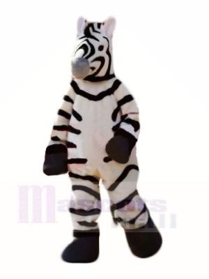 Hochwertige leichte Zebra Maskottchen Kostüme