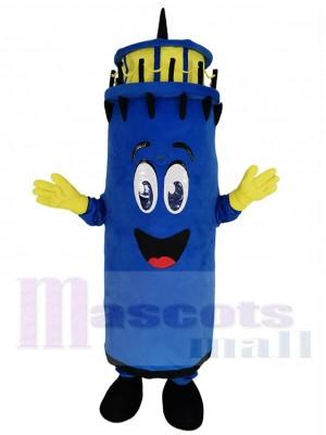 Leuchtturm maskottchen kostüm