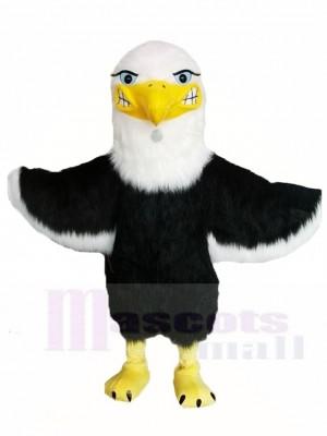 Weißkopf kahl Adler Falke Maskottchen Kostüme Tier