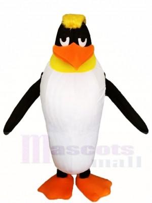 Baby Kaiser Pinguin Maskottchen Kostüme Ozean Meer