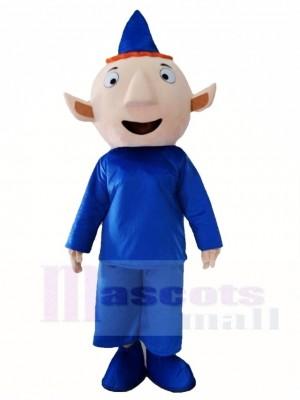 Ben & Hollys Little Kingdom Ben Elf Maskottchen Kostüme