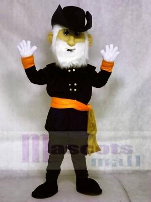 Rebell Anführer Maskottchen Kostüme Menschen