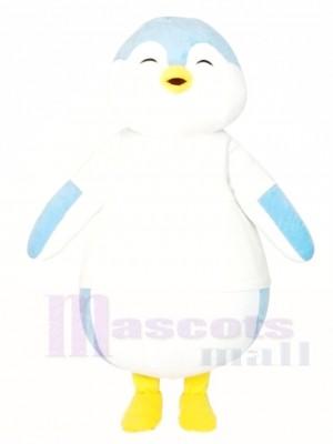 Blaue und weiße Pinguin Maskottchen Kostüme