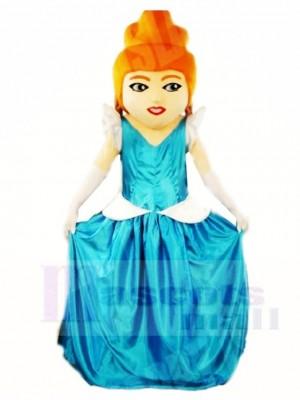 Cinderella Maskottchen Kostüme Cartoon