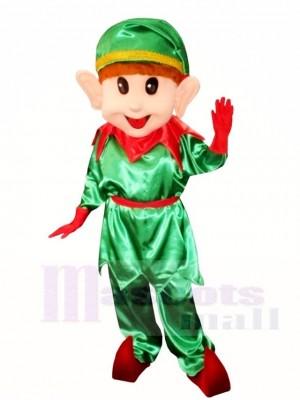 Weihnachten Elf Maskottchen Kostüme Tier Xmas