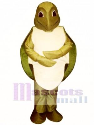 Meeresschildkröte Maskottchen Kostüm Tier
