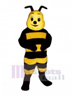 Honig Biene Maskottchen Kostüm