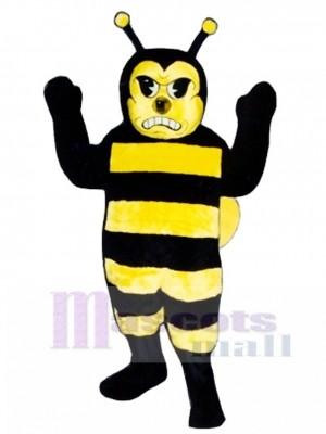 Hornisse Biene Maskottchen Kostüm