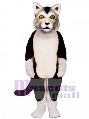 Süßes Carlisle Katzen Maskottchen Kostüm