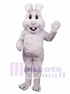 Niedliches Ostern großes Hopfen Häschen Maskottchen Kostüm Tier