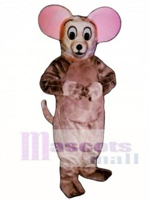 Milo Maus Maskottchen Kostüm