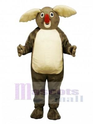 Korey Koalabär Maskottchen Kostüm
