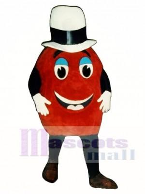 toll Traube Maskottchen Kostüm Obst