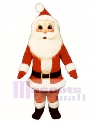Weihnachtsmann Kostüm Weihnachten Xmas