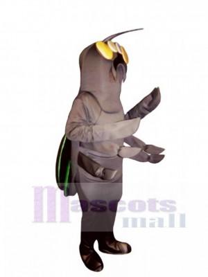 Pferd Fliege Maskottchen Kostüm