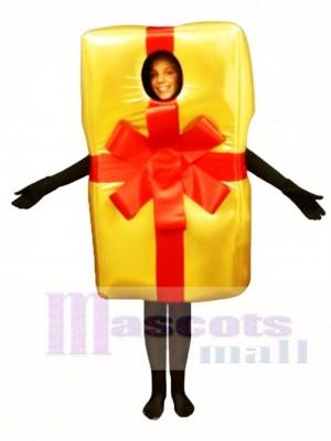 Weihnachten Geschenk Maskottchen Kostüm
