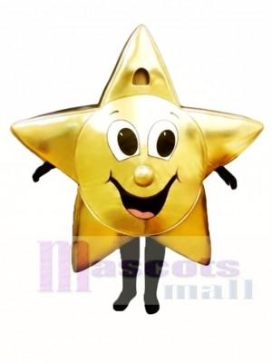 Twinkle Stern Maskottchen Kostüm