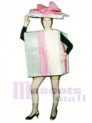 Überraschung Paket Maskottchen Kostüm