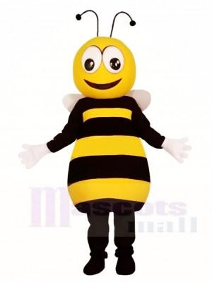 Groß Augen Biene Maskottchen Kostüme Insekt