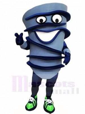 Wetter Tornado Maskottchen Kostüme