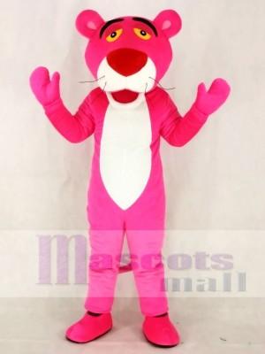 Rosa Panther Maskottchen Kostüme Cartoon Kostüm Outfit