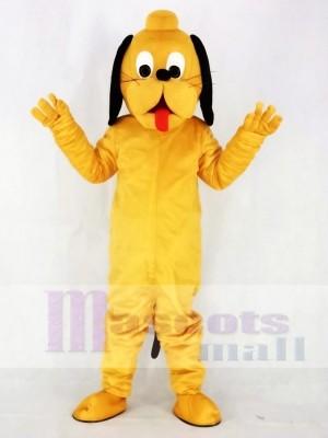 Pluto Hund Maskottchen Kostüme Tier