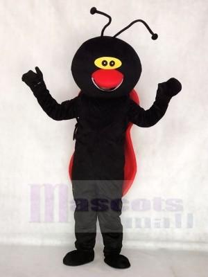 Marienkäfer Maskottchen Kostüme Insekt