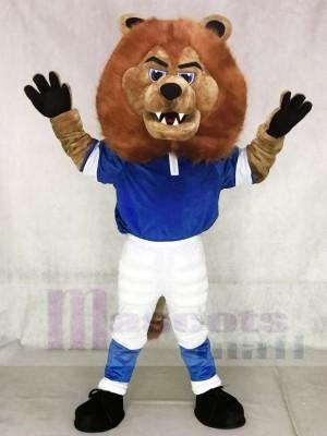 Sportspower Detroit Löwen Roary Maskottchen Kostüme Tier