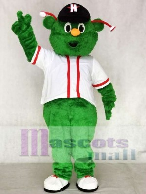 Houston Astros Orbit Halloween Maskottchen Kostüme