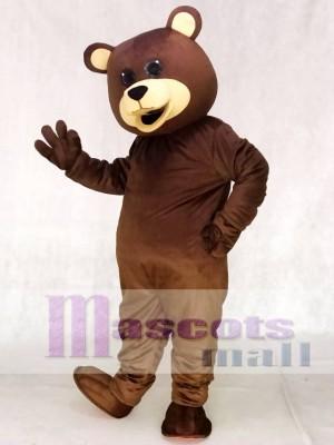 Braun Spielzeug Teddybär Maskottchen Kostüme Tier