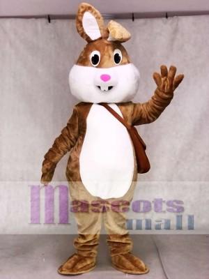 Niedlich Ostern Bunny Rabbit Maskottchen Kostüme Tier