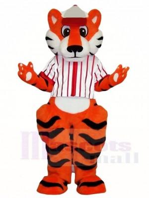 Pfoten Tiger Maskottchen Kostüme Tier