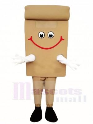 Brot Brotbeutel Maskottchen Kostüme