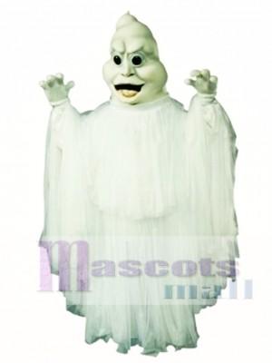 Geist Maskottchen Kostüm