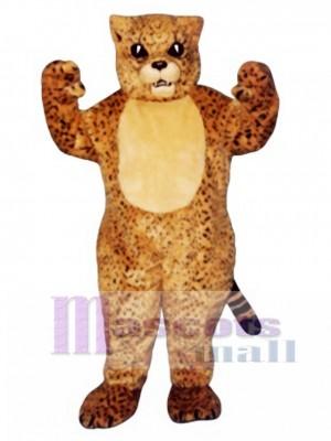 Niedlich Gruselige Katze Maskottchen Kostüm Tier